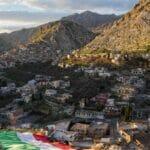 Die Spannungen zwischen den kurdischen Fraktionen im Nordirak nehmen zu
