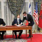 Im Dezember normalisierten Israel und Marokko ihre dipolomatischen Beziehungen