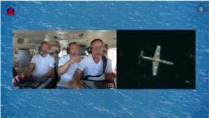 Israel gelingt der Abschuss von Drohnen durch einen luftgestützten Laser