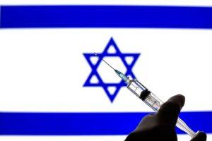 Nach der Corona-Impfung von rund 200.000 israelischen Jugendlichen fällt eine erste Bilanz erfreulich aus. (© imago images/ZUMA Wire)