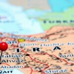 Die aktuellen Proteste im Iran entzündeten sich an der Wasserknappheit in der Provinz Khuzestan. (© imago images/agefotostock)