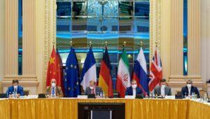 Seit dem 20. Juni sind die Atomgespräche in Wien vertagt