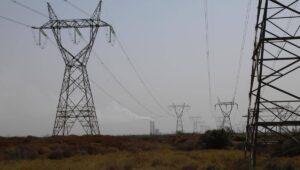 Der Islamische Staat nimmt die iraksiche Elektrizitätsversorgung ins Visier