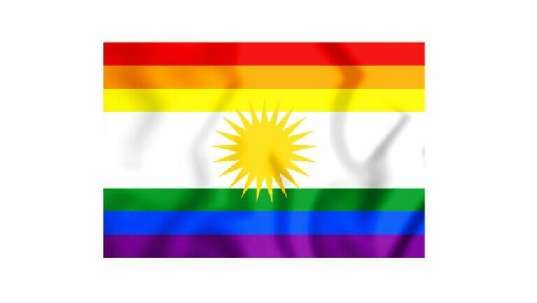 Die LGBT-Community in Kurdistan muss immer noch im Verborgenen leben