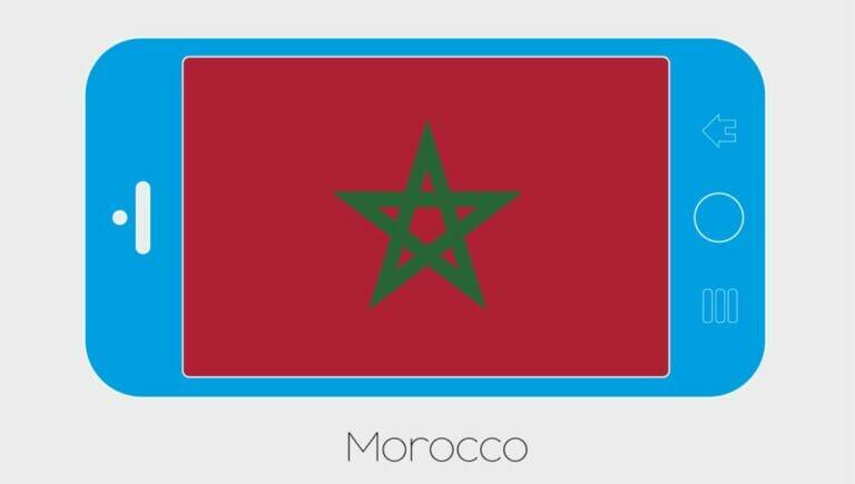 Der marokkansiche Geheimdienst soll Politiker-Handys ausspioniert haben