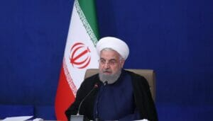 Irans Noch-Präsident Rohani droht mit 90%iger Urananreicherung