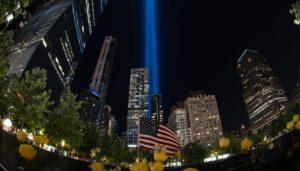 Am 11. September jähren sich die Al-Qaida-Anschläge auf die USA zum 20. Mal.