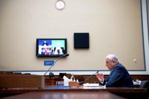 Hat einen denkbar unangehmen Job: Zalmay Khalilzad, der Sonderbeauftragte des US-Außenministeriums für Afghanistan. (© imago images/ZUMA Wire)