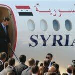 Syriens Diktator Bashar al-Assad (© imago images/Seksim Photo)