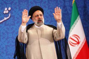 Irans neuer Präsident Ebrahim Raisi war Ende der 1980er Jahre für zahlreiche Hinrichtungen verantwortlich. (© imago images/Xinhua)