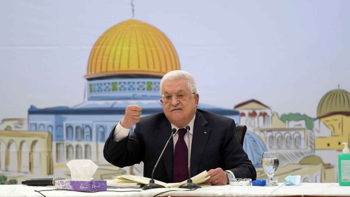 Abbas lässt seine Sicherheitskräfte gegen Kritiker vorgehen
