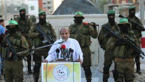 Ranghoher Hamas-Funktionär Mahmoud Al-Zahar