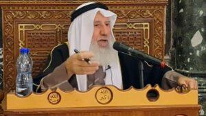 """Palästinensischer Islamgelehrte Issam Amira ruft Taliban zur """" Befreiung"""" Jerusalems auf"""