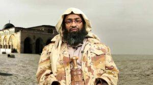 Der Führer der Al-Qaida auf der Arabischen Halbinsel, Khalid Batarfi