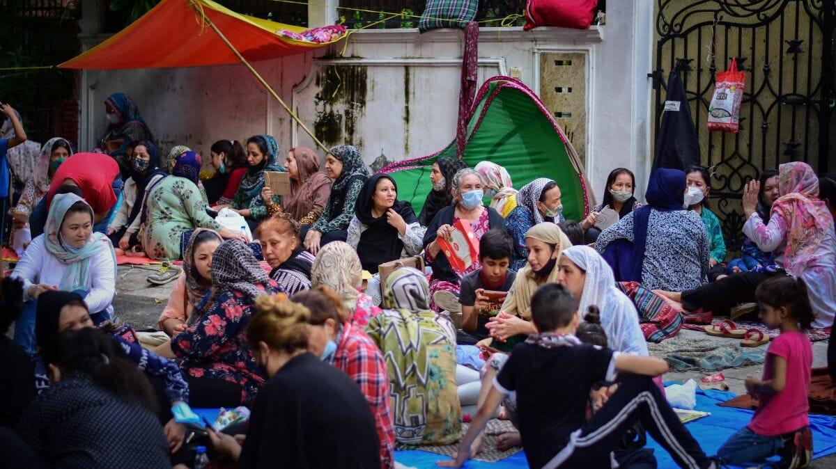 Afghanistan: Was geschieht mit den Hilfsgeldern für Flüchtlinge?