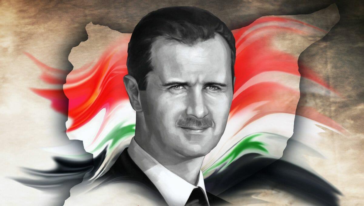 Syriens Assad möchte Lgitimät zurückgewinnen und Sanktionen loswerden