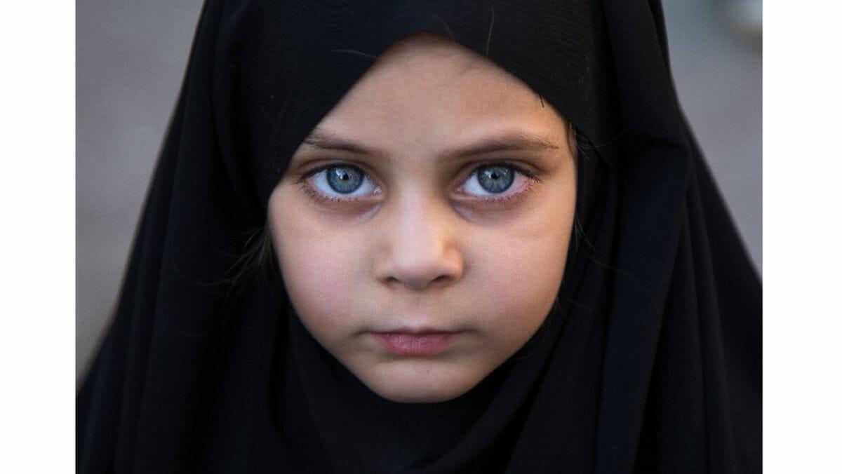 Die neue iranische Frauenbeauftragte unterstützt Kinderehen