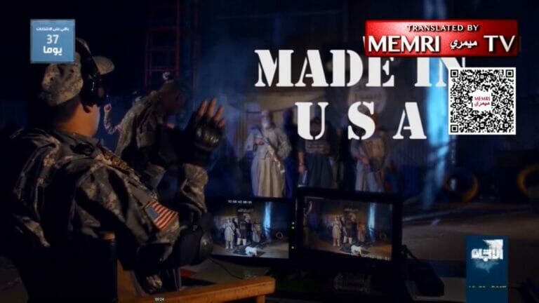 """""""Made in USA"""": Die USA sollen hinter den IS-Exekutionsvideos stehen"""