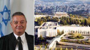 Wird Khaled Kabub Israels erster muslimische Richter am Obersten Gerichtshof