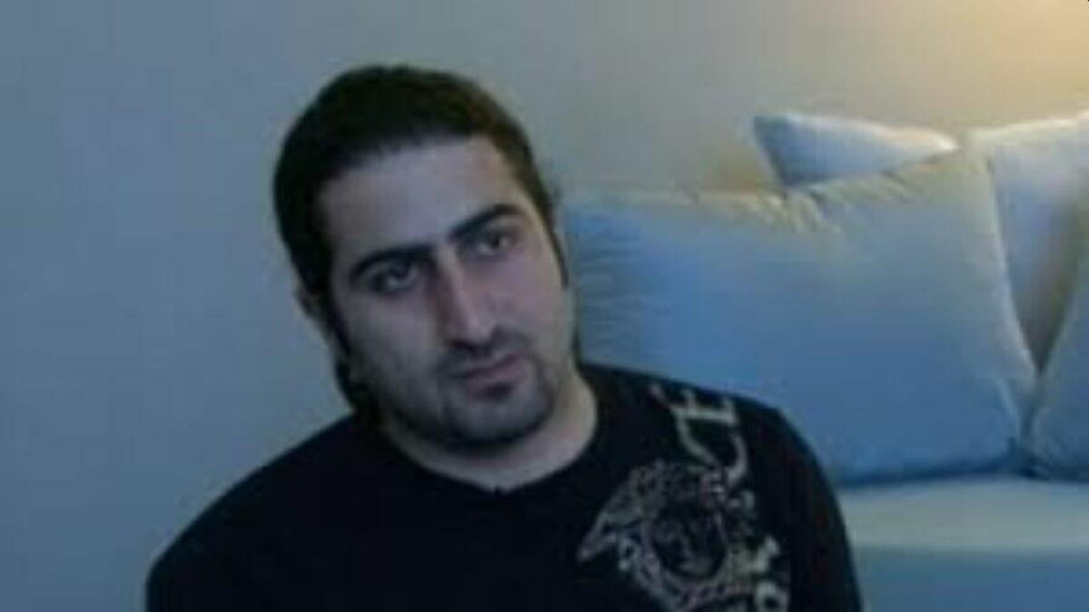 Osama bin Ladens Sohn Omar