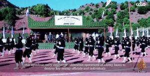 Taliban-Film feiert Selbstmordattentäter