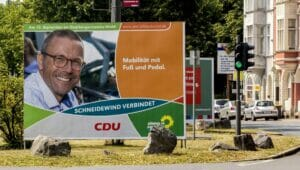 Wuppertals Bürgermeister Uwe Schneidewind