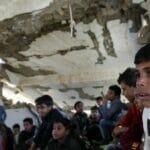 Die Hungesrnot im Jemen wird immer schlimmer