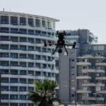 Nicht nur auf dem Gebiet der Drohnentechnologie gehört Israel zu den innovativsten Ländern der Welt. (© imago images/ZUMA Wire)