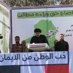 Hat die Wahl im Irak gewonnen: Muqtada al-Sadr