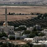 Der arabische Sektor in Israel hat mit vielen Problemen zu kämpfen