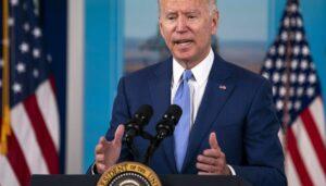 Verringert US-Präsident Biden wegen des Iran den Druck auf Syriens Diktator Assad