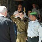 Vor zehn Jahren wurde Gilad Shalit aus der Geiselhaft der Hamas freigelassen
