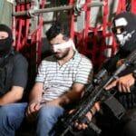 Der IS-Terrorist Ghazwan Alzawbaee wurde von irakischen Sicherheitskräften verhaftet