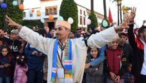 Algerien beschuldigt Israel, gewalttätigen Separatismus der Amazigh zu unterstützen
