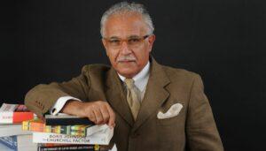 Der libanesische Autor und politische Kommentator Jean-Marie Kassab