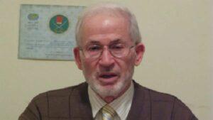Wurde von einer rivalisierenden Fraktion für abgesetzt erklärt: Muslimbruder-Führer Ibrahim Munir