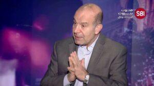 Der ehemalige libanesische Parlamentsabgeordnete Mustapha Allouch