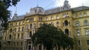 Das Oberlandesgericht Graz