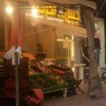 Eher selten zu sehen: Schutzmasken in Sulaymaniyah