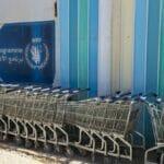 Das World Food Programme muss seine Hilfsleistungen für Syrien erneut einschränken