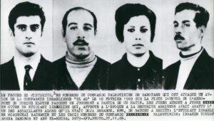 Auch der israelische Schicherheitsmann (re.), der einen der Terroristen erschossen hatte, war beim Prozess in Winterthur angklagt, wurde aber freigesprochen