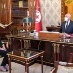 Der tunesische Präsident Kais Saied ernennt Najla Bouden Romdhan zur Premierministerin