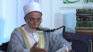 Der ägyptische Gelehrte Yosry Gabr erklärt islamkonformes Schlagen von Frauen